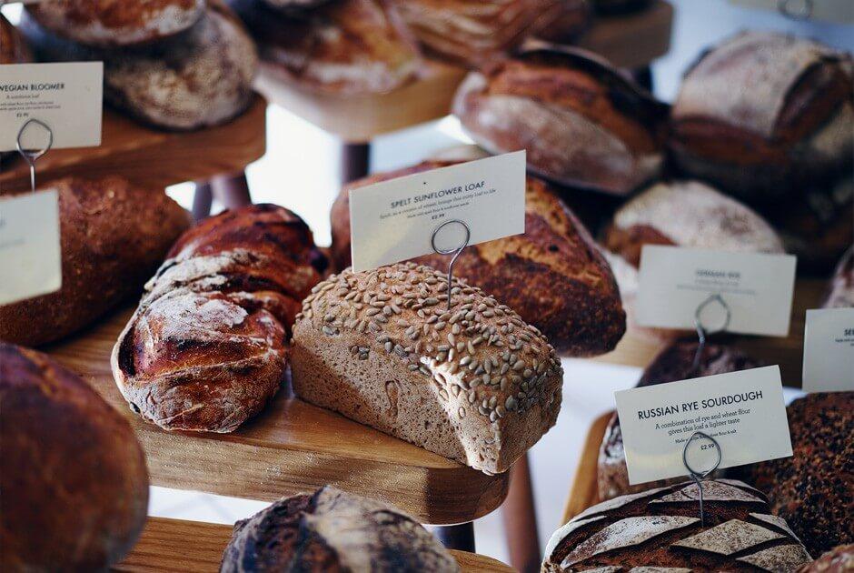 Bakery Bloomsbury