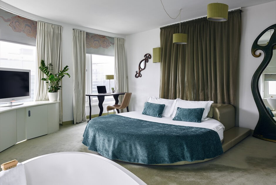 My Hotels UK | Independent Boutique Hotels Central London | Brighton