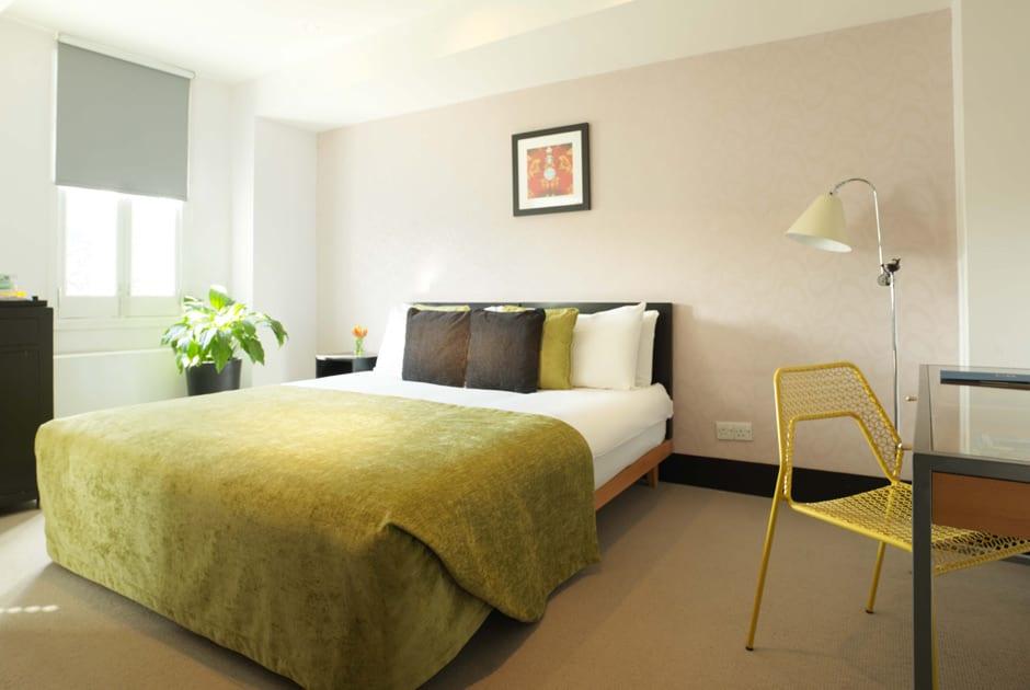 Single Room At My Bloomsbury