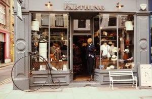 Thomas Farthing