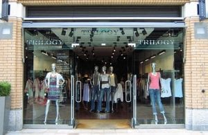 Trilogy Stores