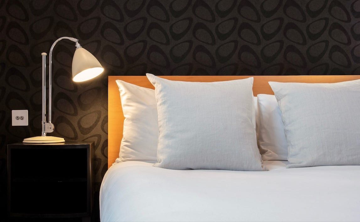 Image of our Bloomsbury hotel rooms