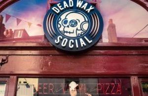 Dead Wax Social