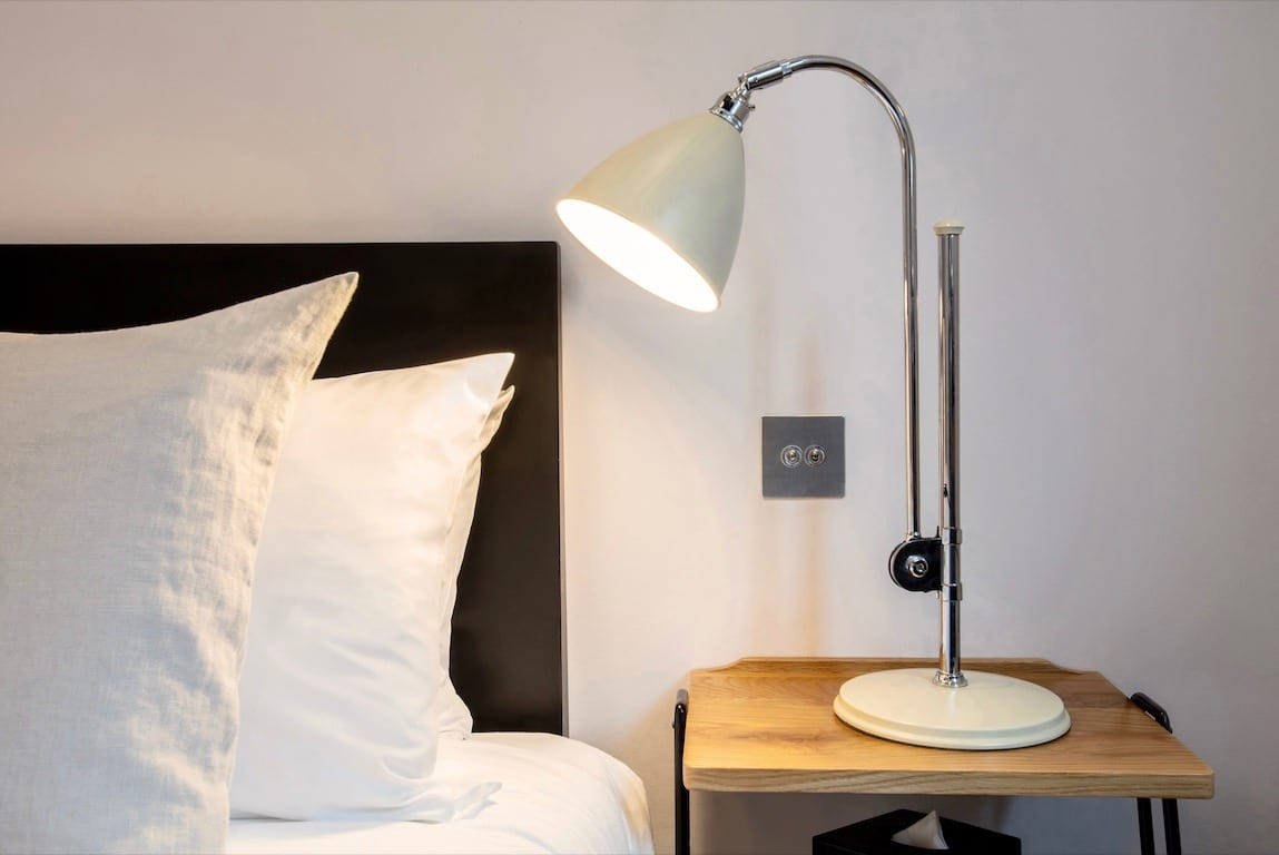 Boutique hotels Soho London