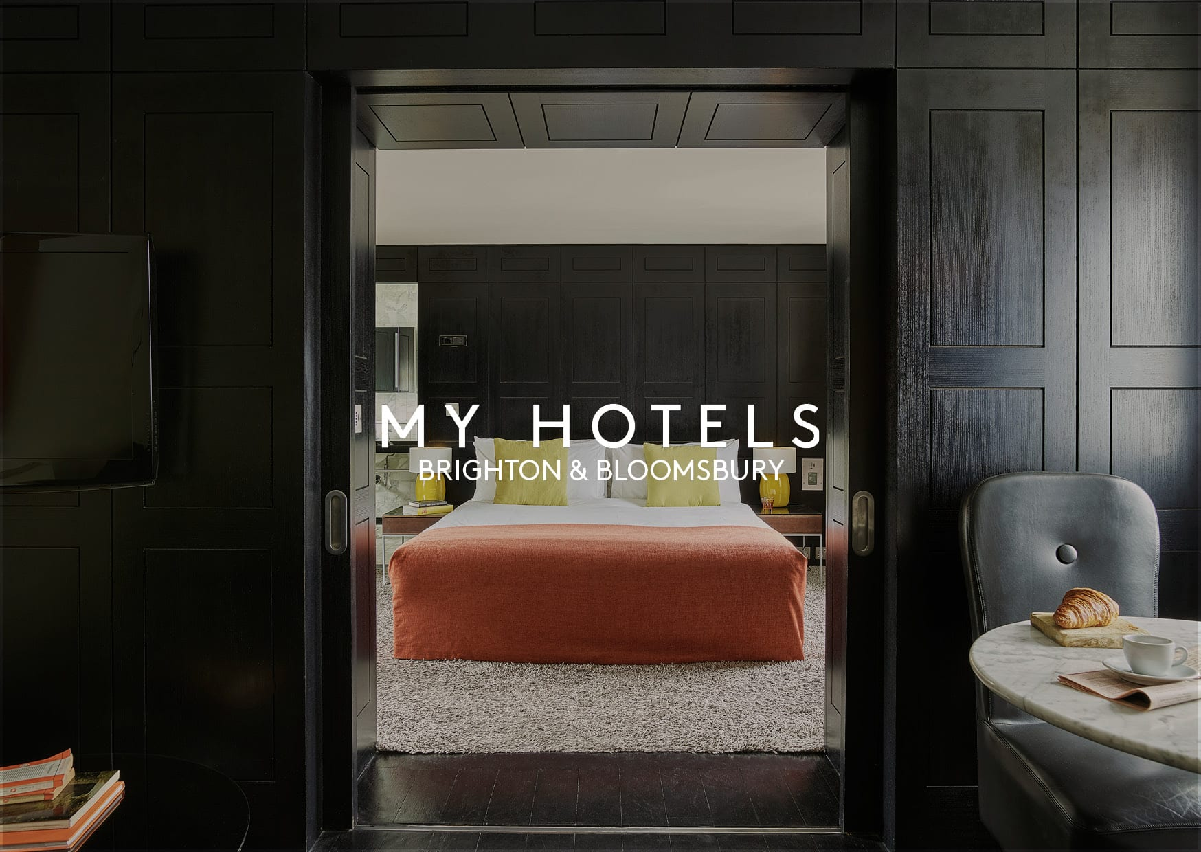 My Hotels